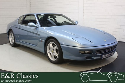 Picture of 1997 Ferrari 456 GT | Very good condition | Manual gearbox For Sale