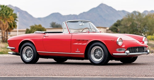 Picture of Wanted 1964 - 1966 Ferrari 275 GTS For Sale