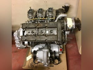 1970 engine + gearbox/transmission For Sale (picture 1 of 4)