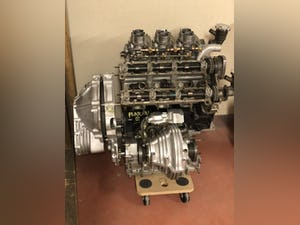 1970 engine + gearbox/transmission For Sale (picture 2 of 4)