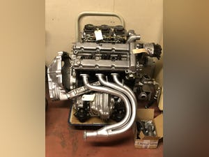 1970 engine + gearbox/transmission For Sale (picture 3 of 4)