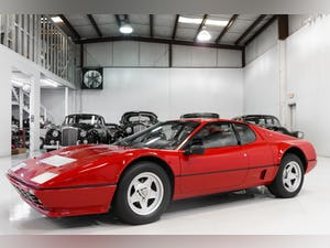 1984 Ferrari 512 BBi   Only 5,534 actual miles! For Sale (picture 1 of 12)