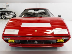 1984 Ferrari 512 BBi   Only 5,534 actual miles! For Sale (picture 3 of 12)