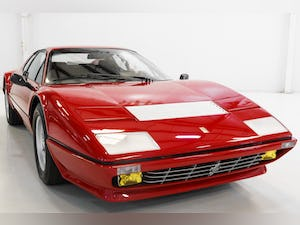1984 Ferrari 512 BBi   Only 5,534 actual miles! For Sale (picture 4 of 12)