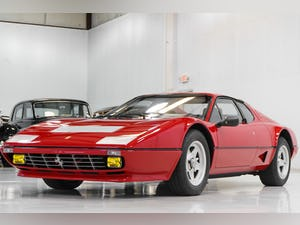 1984 Ferrari 512 BBi   Only 5,534 actual miles! For Sale (picture 8 of 12)