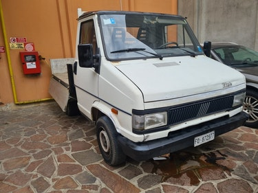 Picture of 1993 fiat talento bifuel For Sale