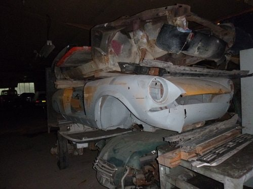 fiat spyder wrecks For Sale (picture 2 of 6)