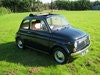 Picture of 1972 FIAT 500L LUSSO. ONLY 44K. RHD. SOLD