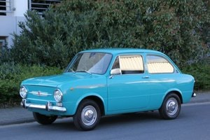 Picture of Fiat Seat 850, 1973 SOLD