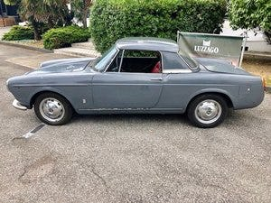 1962 FIAT - 1500 Cabriolet For Sale (picture 2 of 6)