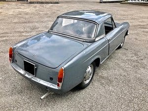 1962 FIAT - 1500 Cabriolet For Sale (picture 3 of 6)
