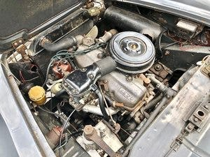 1962 FIAT - 1500 Cabriolet For Sale (picture 5 of 6)
