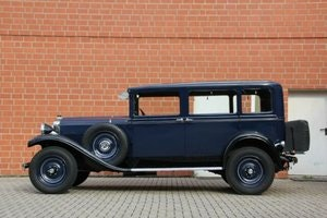 Picture of Fiat 521 Sedan, 1929, 6-cylinder, 7-seater SOLD