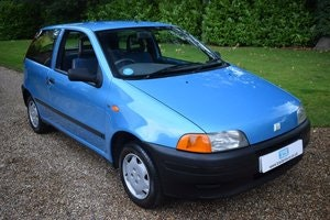 Picture of 1999 Fiat Punto 60 S with Full FIAT service history! SOLD