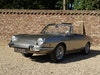 Fiat Abarth 850 TC fully restored condition, well documented