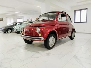 Picture of Fiat 500L - 1970 For Sale