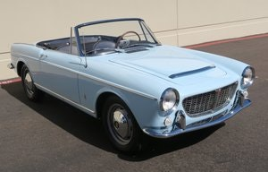 Picture of Fiat Osca 1500S Spider 1961 (restored!) For Sale