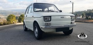 Picture of Fiat 126 1971 For Sale