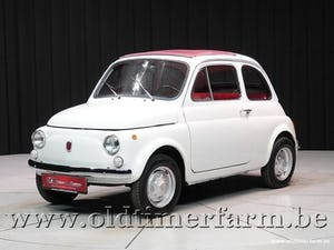 1970 Fiat 500L '70 For Sale (picture 1 of 12)