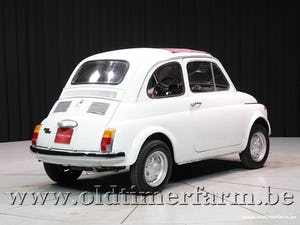 1970 Fiat 500L '70 For Sale (picture 2 of 12)