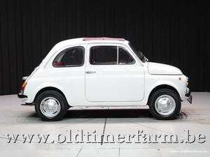 1970 Fiat 500L '70 For Sale (picture 3 of 12)