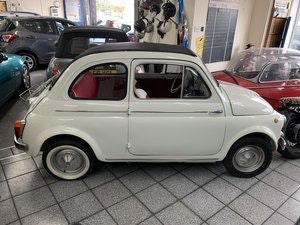 Picture of 1964 Super Rare 1954 Fiat 500!! For Sale