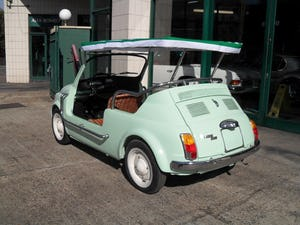 1972 Fiat 500 Jolly recreation  For Sale (picture 3 of 5)