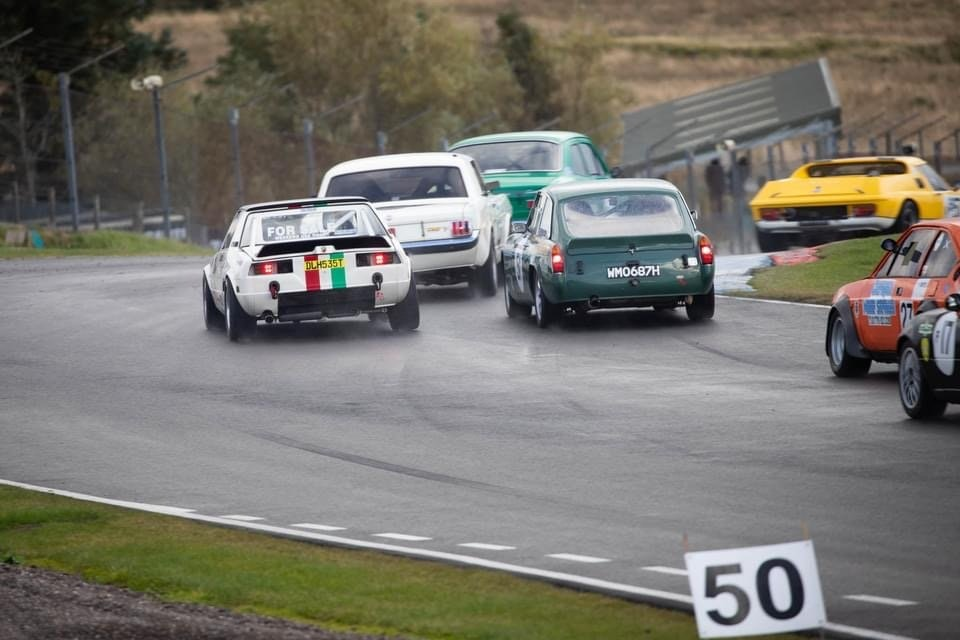 1979 2017/18/20 Scottish Championsip-Class Winning Car For Sale (picture 3 of 6)