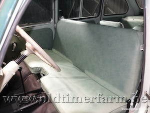 1956 Fiat 600 Multipla '56 For Sale (picture 8 of 12)