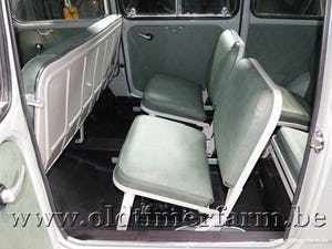 1956 Fiat 600 Multipla '56 For Sale (picture 9 of 12)