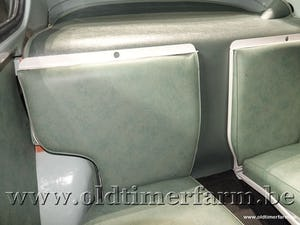 1956 Fiat 600 Multipla '56 For Sale (picture 10 of 12)