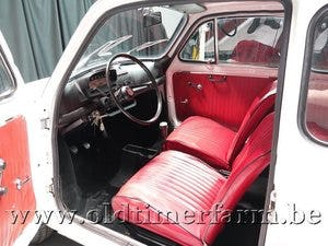 1970 Fiat 500L '70 For Sale (picture 4 of 12)