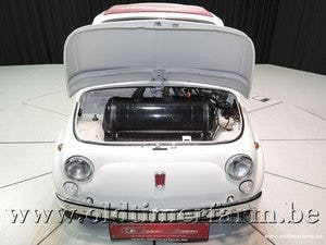 1970 Fiat 500L '70 For Sale (picture 6 of 12)