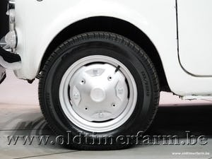 1970 Fiat 500L '70 For Sale (picture 7 of 12)