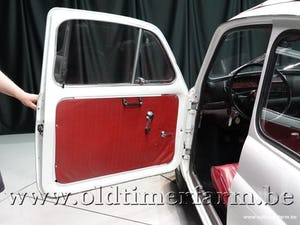 1970 Fiat 500L '70 For Sale (picture 8 of 12)