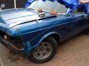 1973 Rare Fiat 130 saloon parts For Sale (picture 2 of 6)