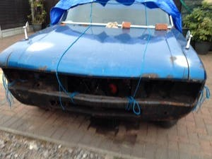 1973 Rare Fiat 130 saloon parts For Sale (picture 3 of 6)