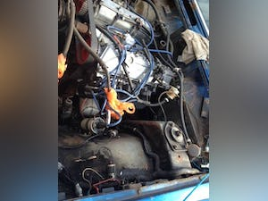 1973 Rare Fiat 130 saloon parts For Sale (picture 5 of 6)