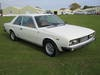 Picture of 1974 FIAT 130 COUPE. VERY RARE CAR WITH MANUAL GEARBOX. SOLD