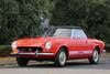 Picture of 1974 Fiat 124 Spider 1800  SOLD
