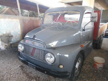 Picture of 1974 Fiat 616 N1 For Sale