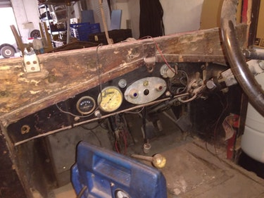 Picture of 1927 Fiat 509 Coupe to restore - engine running - RHD For Sale