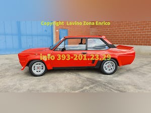 1976 Fiat 131 Abarth Stradale For Sale (picture 2 of 5)