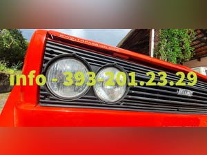 1976 Fiat 131 Abarth Stradale For Sale (picture 5 of 5)