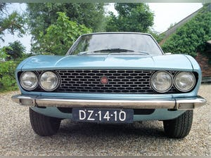 1969 Fiat Dino 2.0 V6 Coupe (1st Series, Bertone) LHD For Sale (picture 2 of 12)