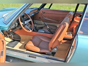 1969 Fiat Dino 2.0 V6 Coupe (1st Series, Bertone) LHD For Sale (picture 4 of 12)