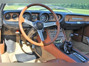 1969 Fiat Dino 2.0 V6 Coupe (1st Series, Bertone) LHD For Sale (picture 5 of 12)