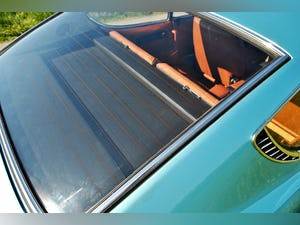 1969 Fiat Dino 2.0 V6 Coupe (1st Series, Bertone) LHD For Sale (picture 6 of 12)