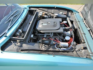1969 Fiat Dino 2.0 V6 Coupe (1st Series, Bertone) LHD For Sale (picture 9 of 12)