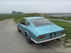 1969 Fiat Dino 2.0 V6 Coupe (1st Series, Bertone) LHD For Sale (picture 12 of 12)